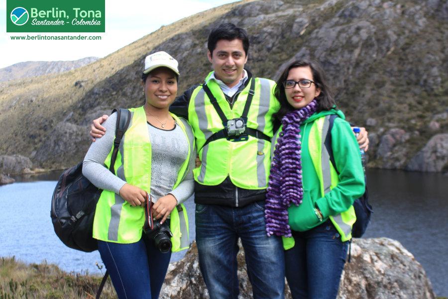 Descubre Cómo Fue Nuestra Experiencia en la Laguna de Cunta En el Páramo de Santurbán | Páramo Santurbán - Berlin, Tona - Santander Colombia